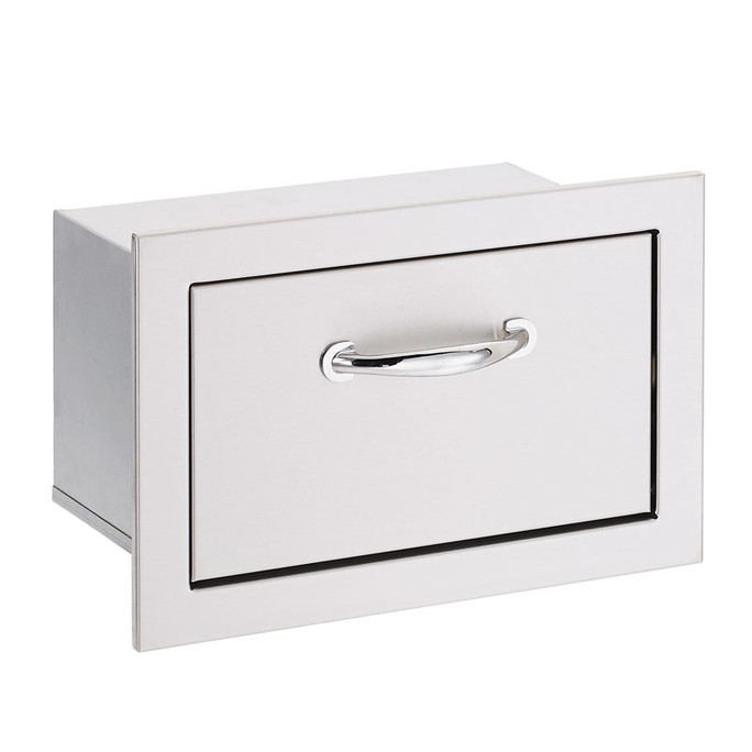 """SummerSet 17"""" North American Stainless Steel Paper Towel Holder (SSTH-17)"""
