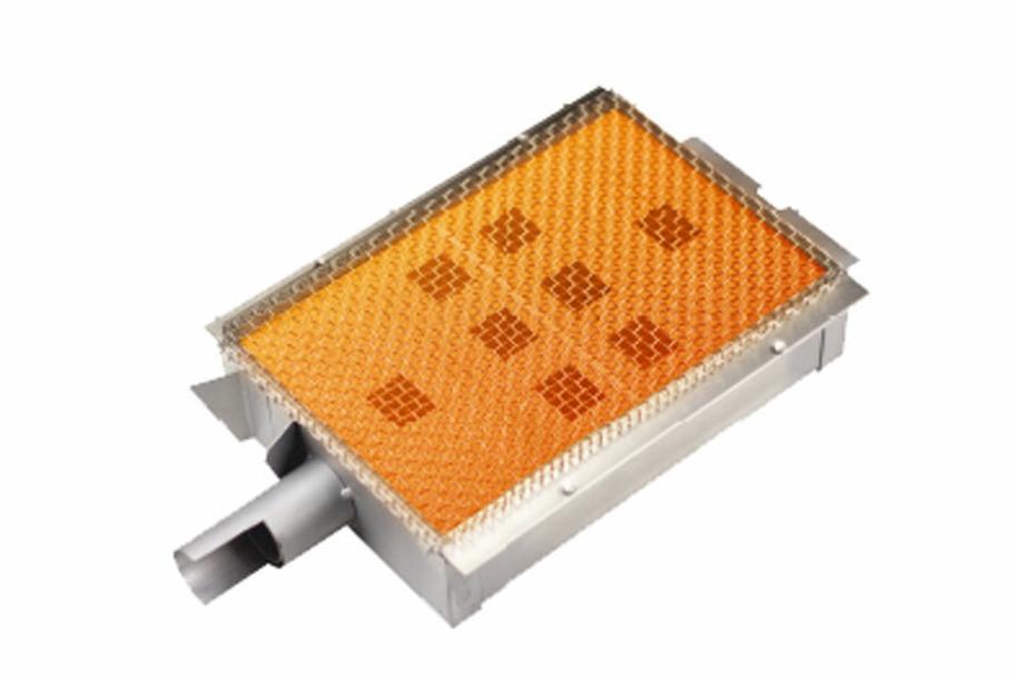 TRL/TRLD Drop-In Infrared Sear Burner (IRB-TRL)