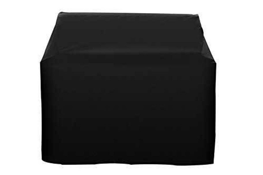 """SummerSet 44"""" Freestanding Deluxe Grill Cover (CARTCOV-44D)"""