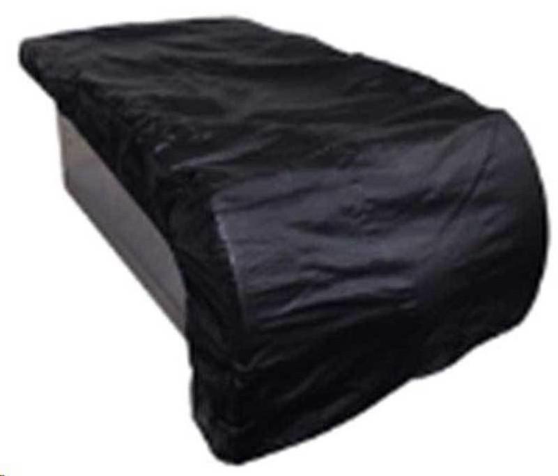 Alturi Double Side Burner Cover (fits ALTSB2 & ALTSS) (GRILLCOV-ALT2B)