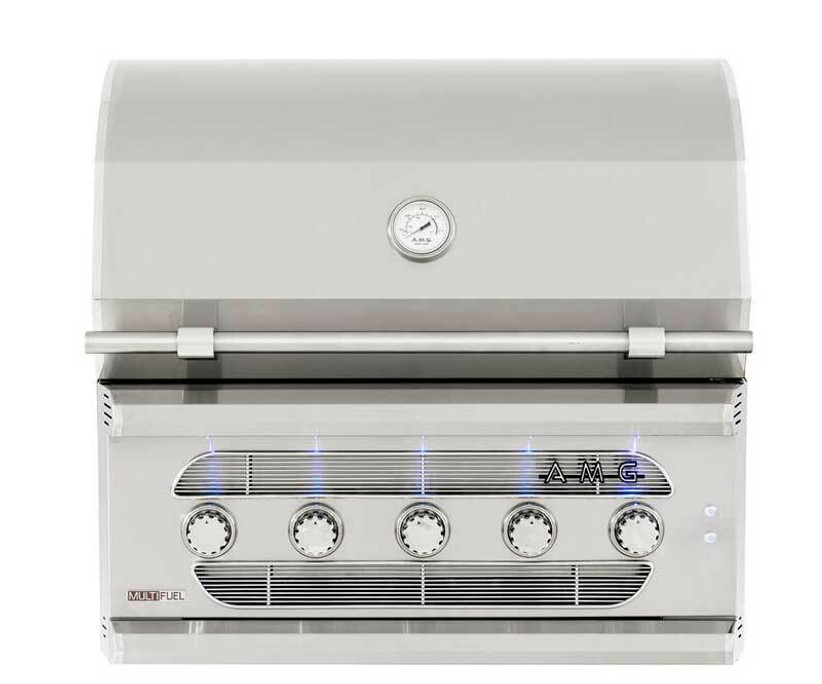 """American Muscle 36"""" Grill - Built-in (AMG36)"""