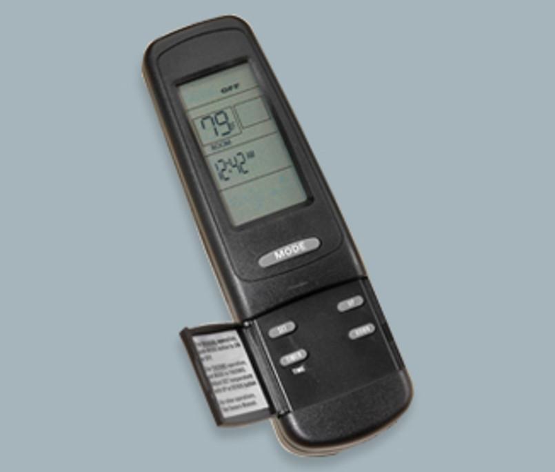 Smart-stat Remote Control