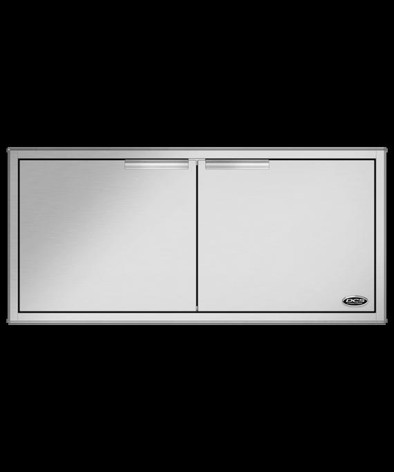 DCS Built-in 48-inch Access Doors