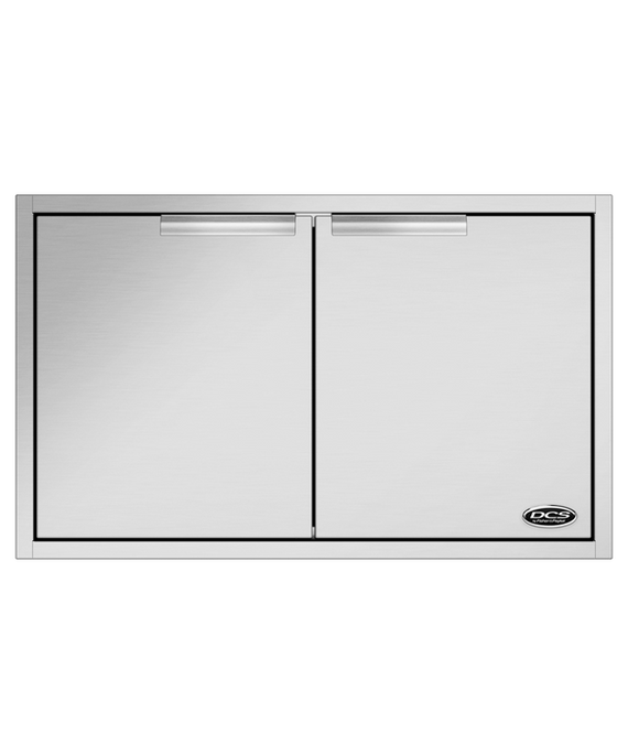 DCS Built-in 36-inch Access Doors