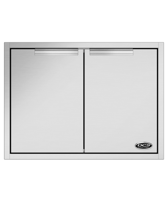 DCS Built-in 30-inch Access Doors