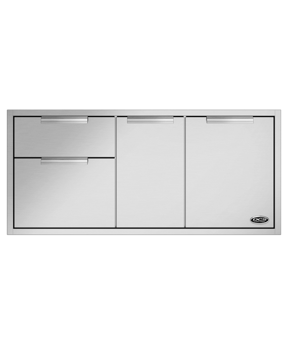 DCS 48-inch Built-in Access Drawers