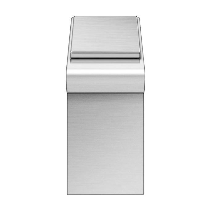 DCS Evolution Grill 6 Inch Countertop Storage