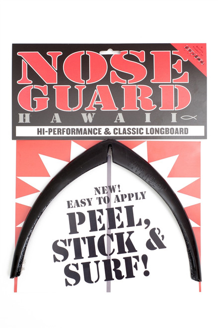 Longboard Nose Guard Kit (Assorted Colors)