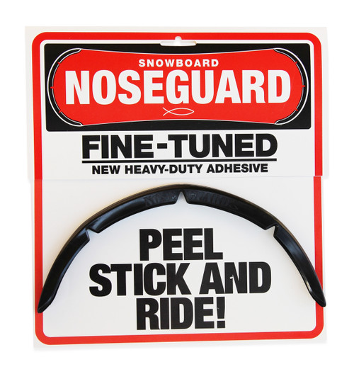 Snowboard Nose Guard Kit (Assorted Colors)