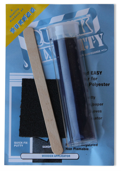 Quick Fix Putty Ding Repair Kit