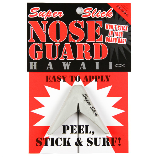 Super Slick Nose Guard (Assorted Colors)
