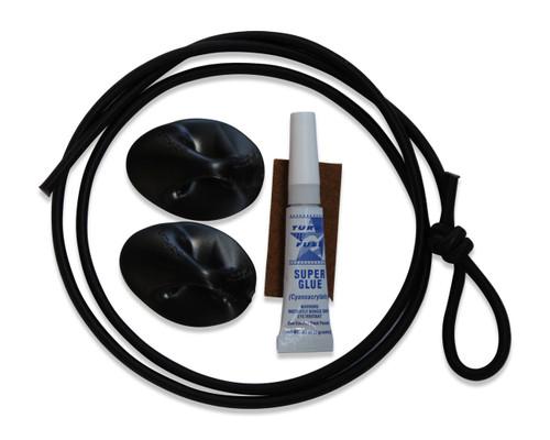 EZ Plug Deck Rigging Kit (2, 4 or 6 Count)