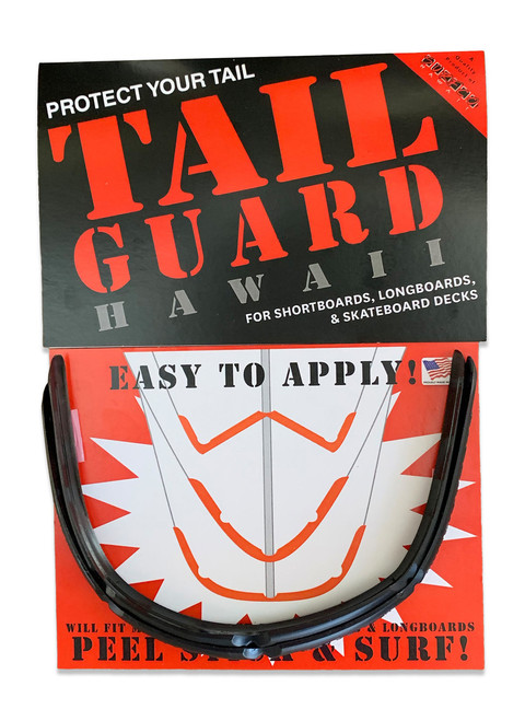 Tail Guard Kit TWIN KIT (Black, White or Clear)