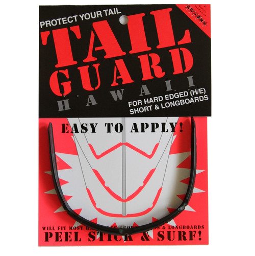 Tail Guard Kit (Black, White or Clear)