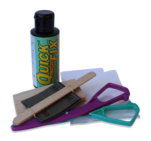 Ding Repair Kits - SurfCo Hawaii