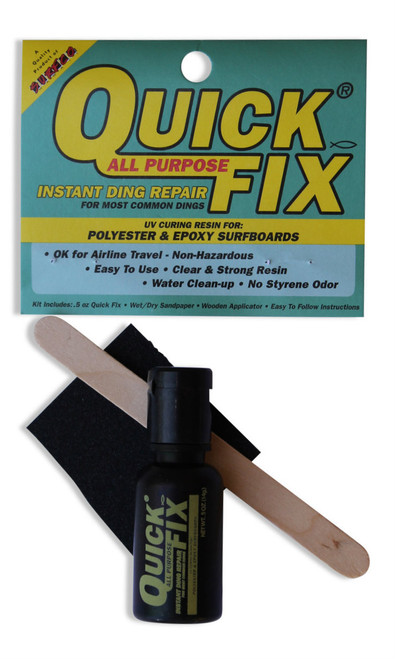 .5 oz. Quick Fix Ding Repair Kit