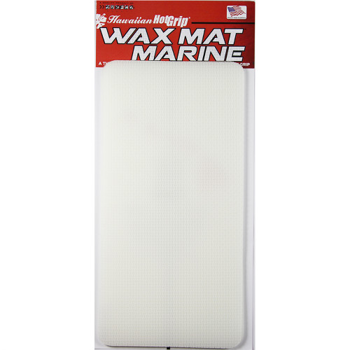 "6""x12"" Wax Mat Panel Set (6 Pieces)"