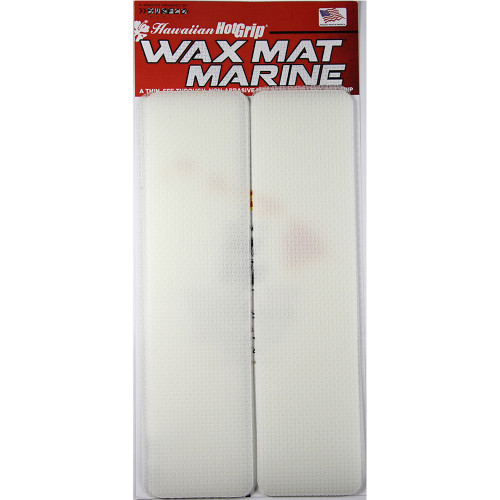 "3""x12"" Wax Mat Panel Set (8 pieces)"