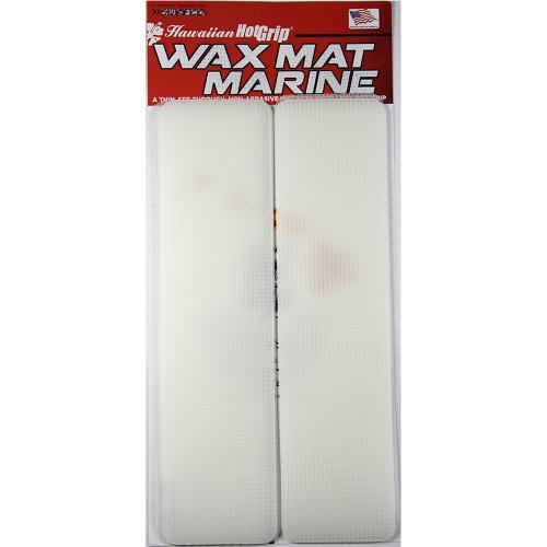 """3""""x12"""" Wax Mat Panel Set (8 pieces)"""