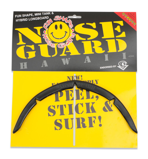 Fun Shape Nose Guard Kit (Assorted Colors)
