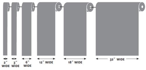 Marine Grip Roll Stock (1 linear foot)