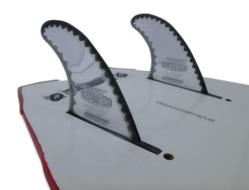 Power Flex Trailer Fins - Future (set of 2 fins)