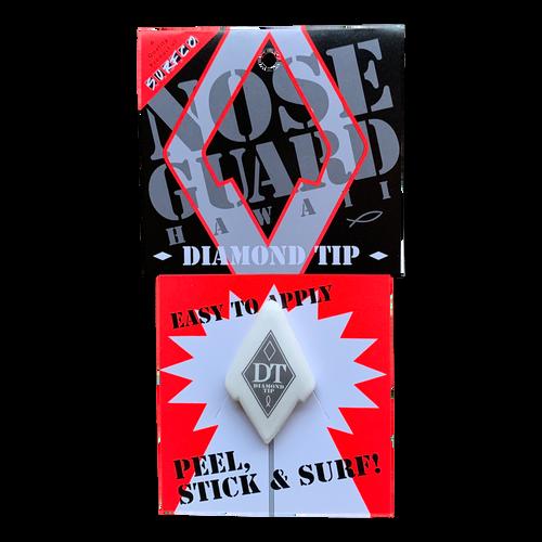 Vintage White Diamond Tip