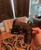 Ade Advanced Optics SPIKE (RD3-018) Ultra Micro Red Dot Sight For Canik Elite TP9 SC, Sig Sauer 365XL, Ruger Max-9 and Springfield Hellcat OSP