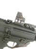 AR15/308 Absolute Cowitness Riser/HIGH Mount for Vortex Venom/Razor/Viper,  Burris Fastfire,  Meopta,  Eotech MRDS,  Docter, Insight,  Sightmark Minishot
