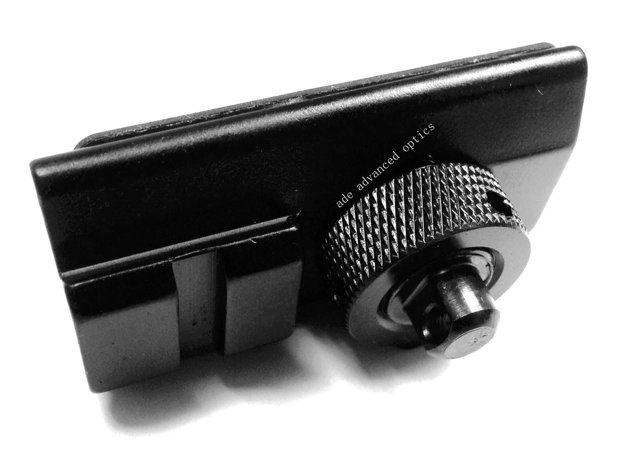 Picatinny Slot Adaptor Kit Bipod Adapter Weaver Rail Sling Swivel Rifle Stud