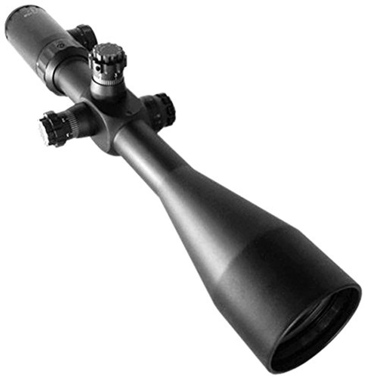 30mm Riflescope Ade Advanced Optics 3-25x56 Rifle Scope with  Iluminated Mildot