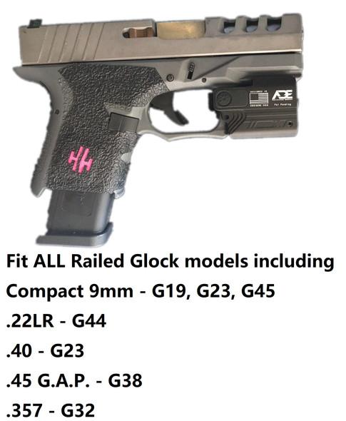 On Glock 27