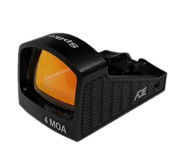 Ade Advanced Optics SPIKE (RD3-018) Ultra Micro Red Dot Sight For Canik Elite TP9 SC, Sig Sauer 365XL and Springfield Hellcat OSP