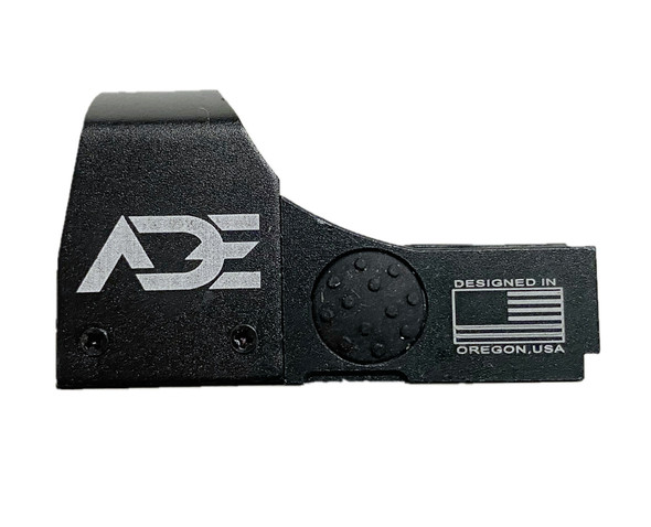 Ade Advanced Optics 2021 RD3-009D Crusader Reflex Red Dot Sight - 6MOA