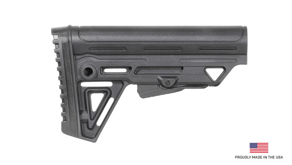 TBA13 Mil Spec Alpha Stock MK2 Made in the USA
