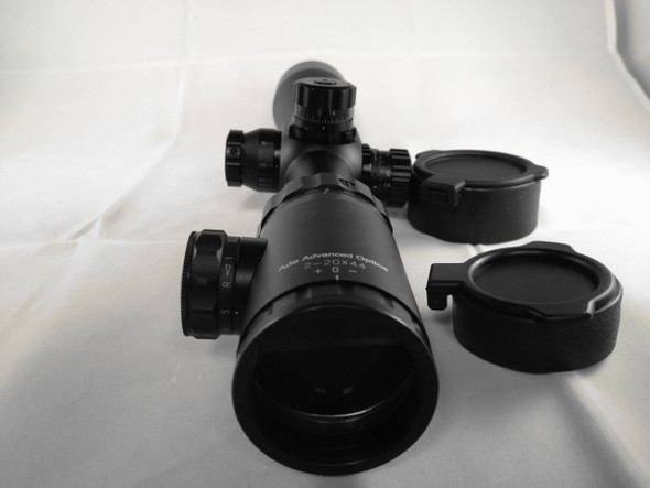 Ade Advanced Optics 2-20x44 Rifle scope 10 time zoom Optical Gunsights USA
