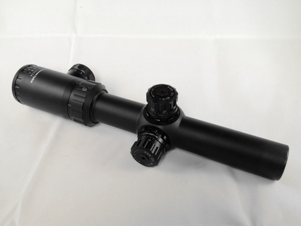 Ade Advanced Optics 1-10x24 Rifle scope 10 time zoom Optical Gunsights USA 1x10x24