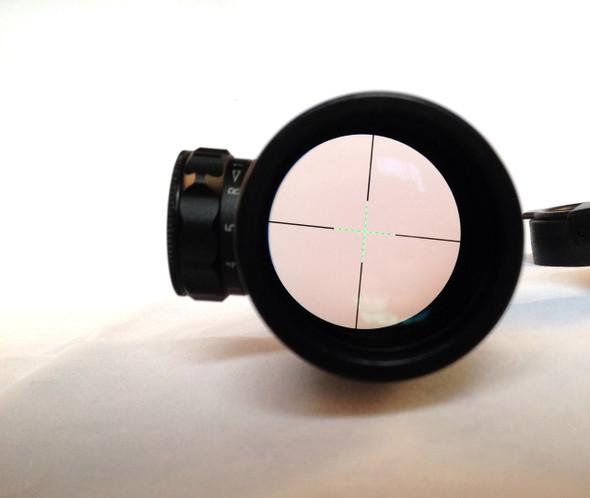 Ade Advanced Optics 1-10x24 Rifle scope 10 time zoom Optical Gunsights USA 1x10x24