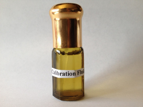 Calibration Fluid/Liquid for Brix, Salinity, Beer, Clinical, Alcohol, and Coolant refractometers