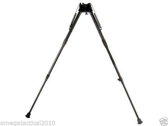 "13-23"" SWIVEL ROTATE UnLevel Ground Tactical Pivot Rifle Bipod For All Remington"