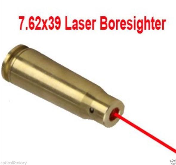 7.62x39mm Boresighter Laser Bore sight Boresight Rifle Gun