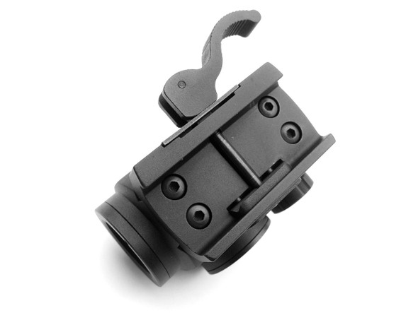 Ade Advanced Optics Ultima Red Dot & NV Night Vision Sight Quick Release Mount (RD4-005)