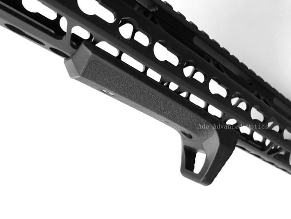 Super Slim Keymod Hand Stop/ Barricade Rest HandStop rail cover for KeyMod system