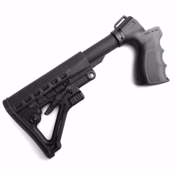 12 GA Gen 2 Shotgun Stock+Pistol Grip for Mossberg 500 590 535