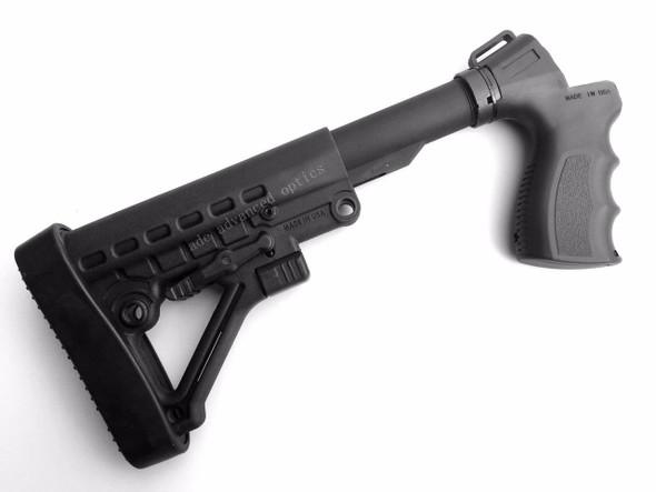 12 GA Gen 2 Shotgun Stock+Pistol Grip+Buttpad for Mossberg 500 590 535