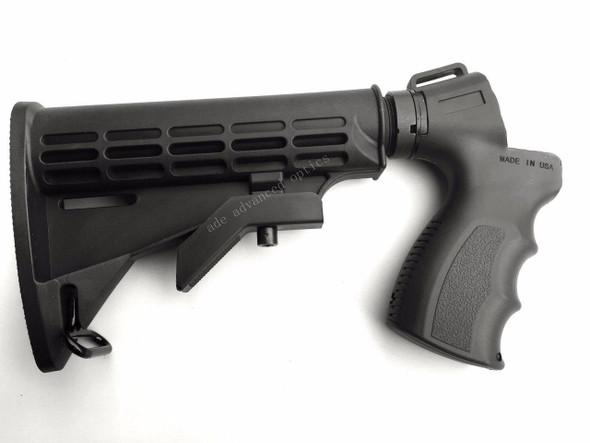 12 GA Gen1 Shotgun Stock + Pistol Grip for Mossberg 500 535 590