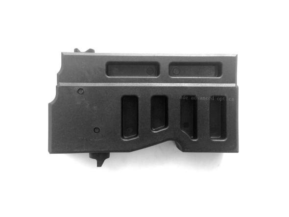 AK AK47 Magazine Vise Block - gunsmithing tool