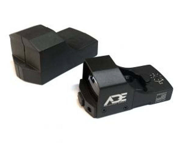 Ade Advanced Optics Huracan RD3-006A Green Dot Micro Mini Reflex Sight For Handgun