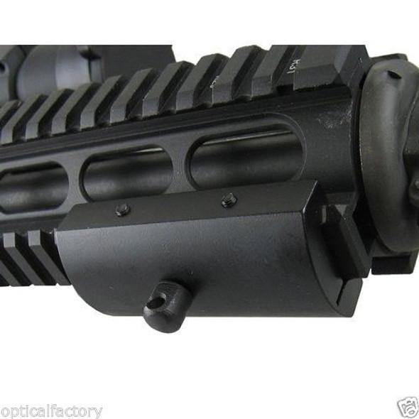 """16''-27"""" SWIVEL ROTATE UnLevel Ground Tactical Pivot Rifle Bipod 4 All Remington"""