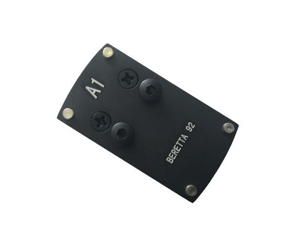 Ade Advanced Optics RD3-012 Waterproof RED Dot Reflex Sight Pistol for beretta
